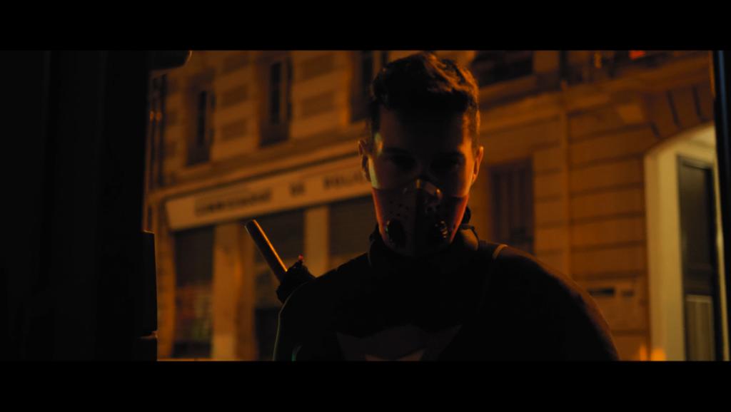 Super Hero Cowork    Kino Grenoble été 2021